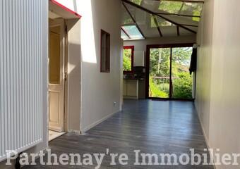 Vente Maison 5 pièces 152m² Parthenay (79200)