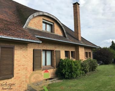 Vente Maison 8 pièces 174m² Campagne-lès-Hesdin (62870) - photo