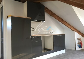 Location Appartement 44m² Sailly-sur-la-Lys (62840) - Photo 1