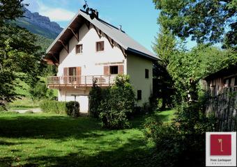 Vente Maison 154m² Plateau des petites roches - Photo 1