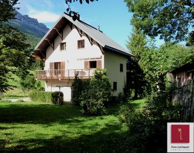 Vente Maison 154m² Plateau des petites roches - photo