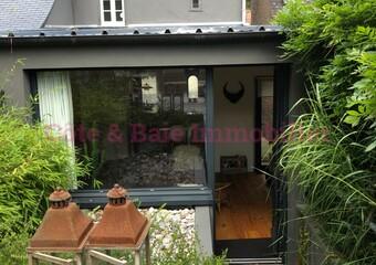 Vente Maison 3 pièces 66m² Saint-Valery-sur-Somme (80230) - Photo 1