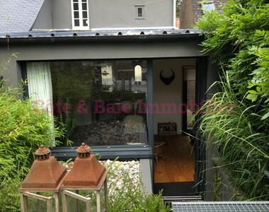 Vente Maison 3 pièces 66m² Saint-Valery-sur-Somme (80230) - photo