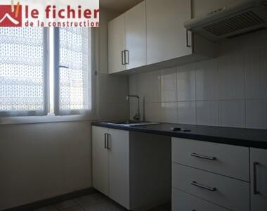 Location Appartement 3 pièces 53m² Gières (38610) - photo
