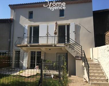 Location Appartement 3 pièces 70m² Saint-Péray (07130) - photo