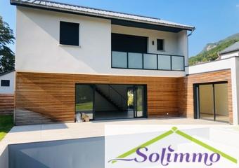 Vente Maison 5 pièces 121m² Saint-Alban-Leysse (73230) - Photo 1