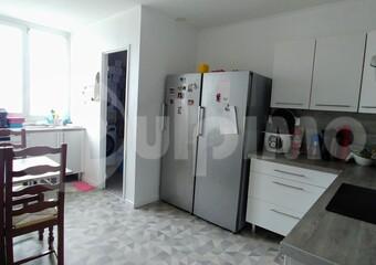 Vente Appartement 3 pièces 70m² Mons-en-Barœul (59370) - photo