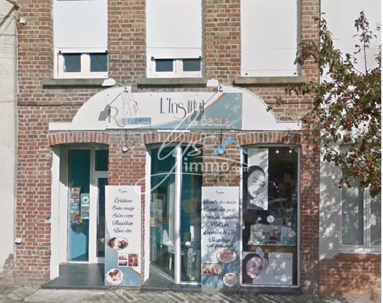 Location Local commercial 80m² Fleurbaix (62840) - photo