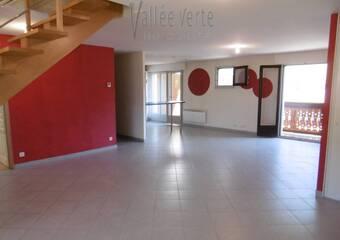 Location Appartement 4 pièces 98m² Habère-Poche (74420) - Photo 1