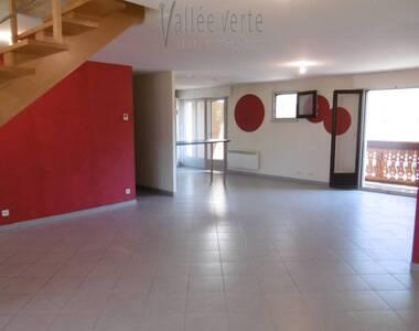 Location Appartement 4 pièces 98m² Habère-Poche (74420) - photo