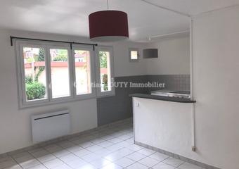 Location Appartement 3 pièces 46m² Domène (38420) - Photo 1