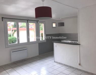 Location Appartement 3 pièces 46m² Domène (38420) - photo