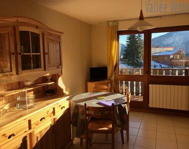Vente Appartement 1 pièce 24m² Bellevaux (74470) - photo