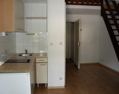 Location Appartement 2 pièces 28m² Habère-Poche (74420) - photo