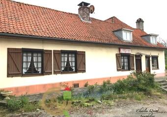 Vente Maison 9 pièces 270m² Hesdin (62140) - Photo 1