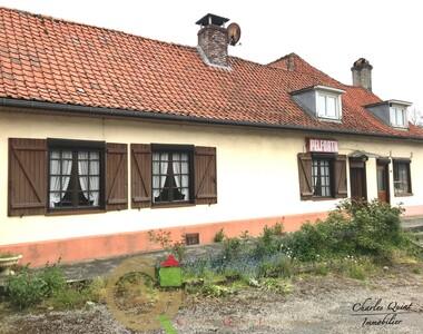 Vente Maison 9 pièces 270m² Hesdin (62140) - photo