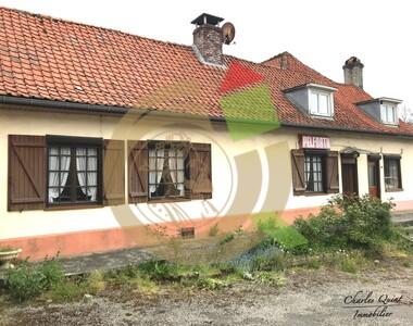 Sale House 9 rooms 270m² Hesdin (62140) - photo