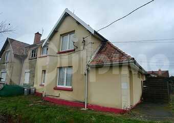 Vente Maison 4 pièces 67m² Béthune (62400) - photo
