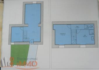 Vente Appartement 3 pièces 71m² Chirens (38850) - Photo 1