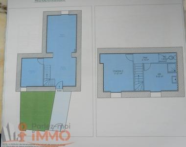 Vente Appartement 3 pièces 71m² Chirens (38850) - photo