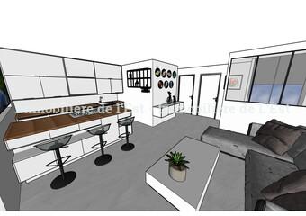 Vente Appartement 3 pièces 58m² Saint-Avre (73130) - Photo 1