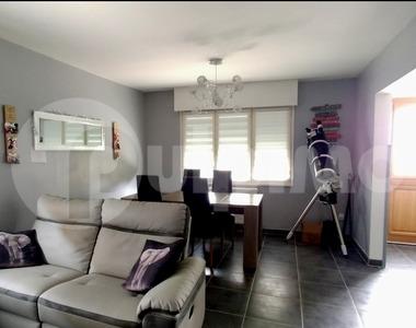Vente Maison 7 pièces 92m² Lens (62300) - photo