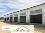 Location Local commercial 1 pièce 73m² Charancieu (38490) - Photo 2