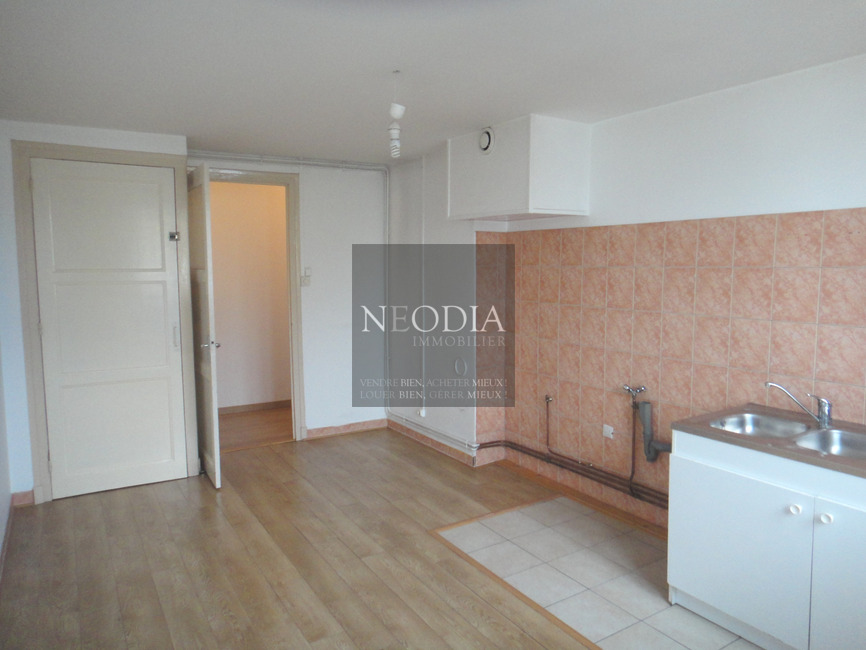 Location Appartement 62m² Échirolles (38130) - photo
