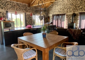 Vente Maison 11 pièces 250m² Alleyrac - Photo 1