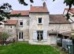 Vente Maison 4 pièces 80m² Saint-Soupplets (77165) - Photo 1