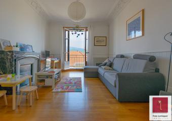 Vente Appartement 3 pièces 88m² Grenoble (38000) - photo