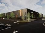 Sale Industrial premises 6 329m² Villefontaine (38090) - Photo 1