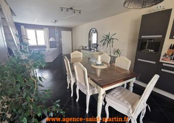Vente Maison 3 pièces 74m² Montboucher-sur-Jabron (26740) - photo