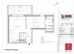 Sale Apartment 2 rooms 44m² Crolles (38920) - Photo 3