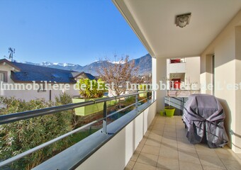 Vente Appartement 4 pièces 79m² Albertville (73200) - Photo 1