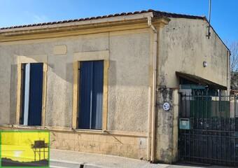 Vente Maison 3 pièces 50m² La Tremblade (17390) - Photo 1
