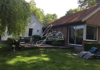 Location Maison 5 pièces 90m² Beaucamps-Ligny (59134) - Photo 1