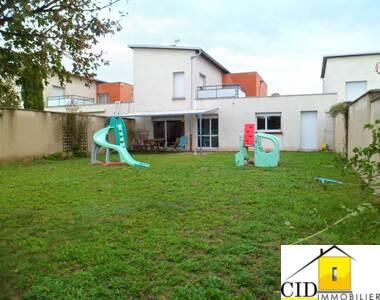 Location Maison 5 pièces 132m² Saint-Priest (69800) - photo