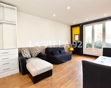 Location Appartement 1 pièce 28m² Bois-Colombes (92270) - photo