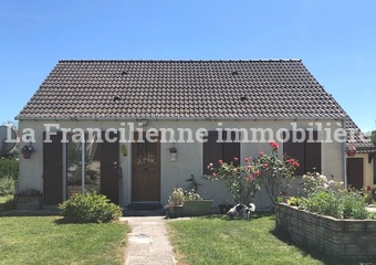 Vente Maison 4 pièces 80m² Saint-Pathus (77178) - Photo 1