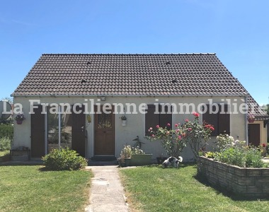 Vente Maison 4 pièces 80m² Saint-Pathus (77178) - photo