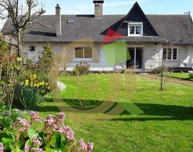 Vente Maison 7 pièces 135m² Beaurainville - photo