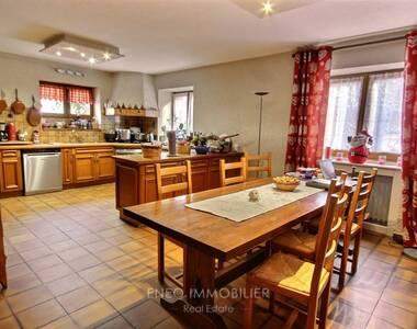 Sale House 11 rooms 301m² PROCHE AIME - photo