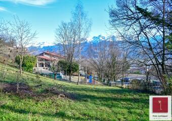 Sale Land 918m² Corenc (38700) - photo