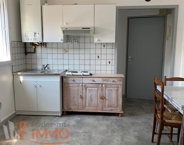 Location Appartement 2 pièces 27m² Montbrison (42600) - photo