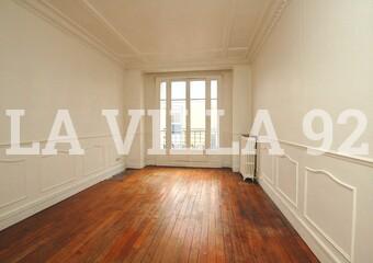 Vente Appartement 3 pièces 51m² Asnières-sur-Seine (92600) - photo