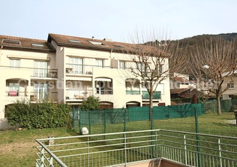 Vente Appartement 3 pièces 62m² Villard-Bonnot (38190) - Photo 1