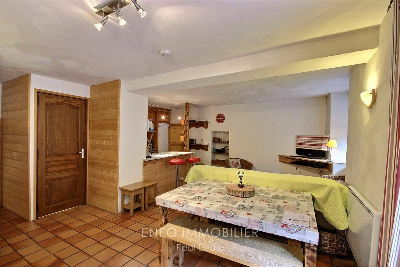 Nice apartment with 1 room