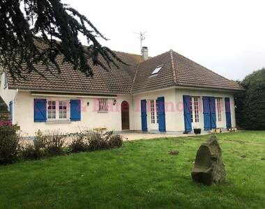 Vente Maison 6 pièces 225m² Saint-Valery-sur-Somme (80230) - photo