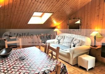 Vente Appartement 2 pièces 23m² Bellevaux - Photo 1